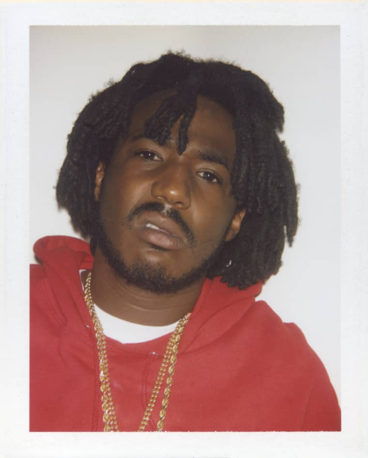 Mozzy Has Been True To Sacramento. Now He's Gunning For The World.