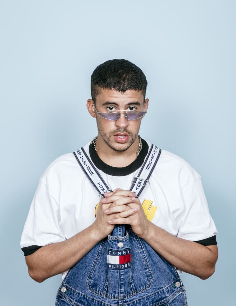 Cover Story: Bad Bunny