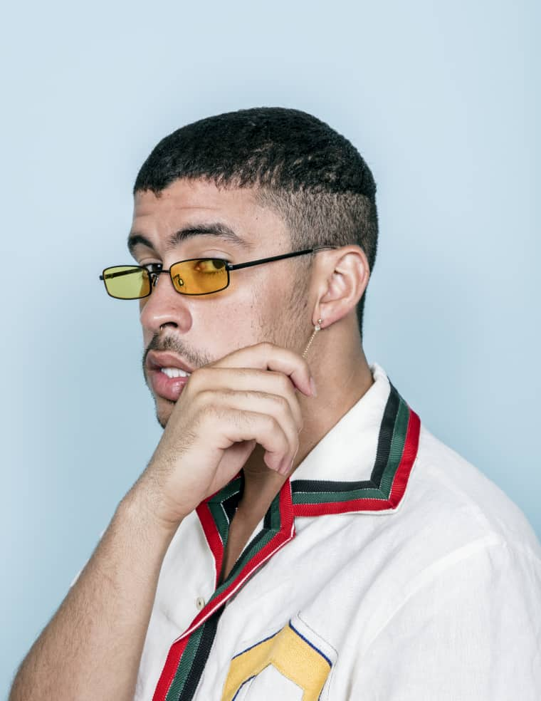 Cover Story: Bad Bunny (En Español)