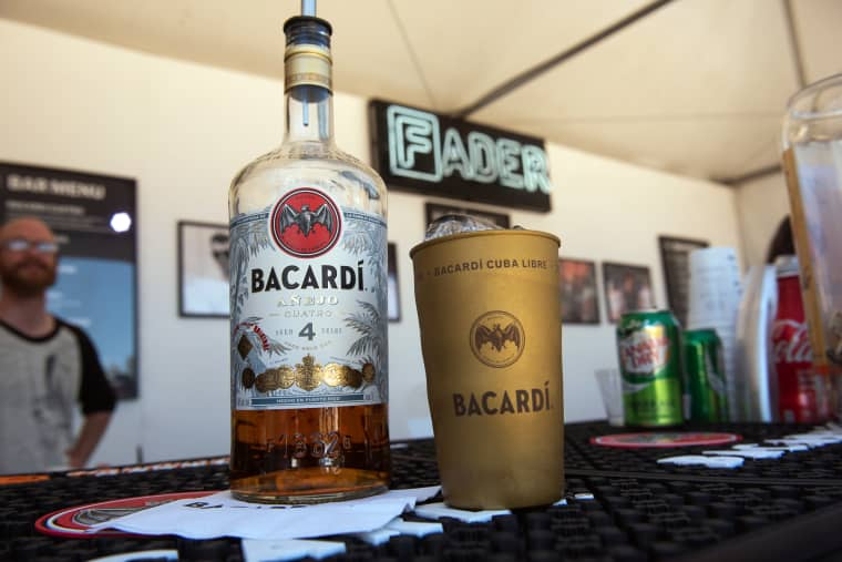 35 brilliant photos from Day 1 of FADER FORT