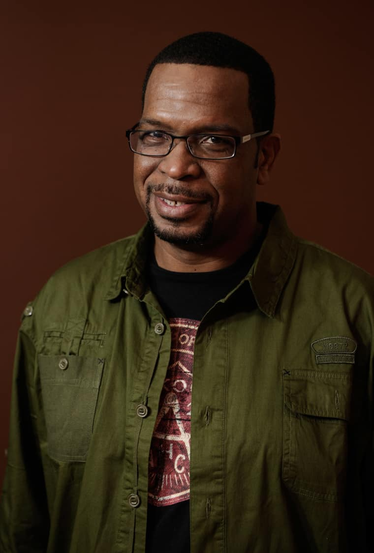 Uncle Luke Went To The Supreme Court For Hip-Hop, And He Wants More Credit
