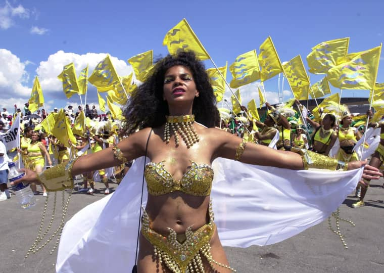 It's Caribana, So Watch This Documentary Explaining The Festival's Recent Controversy