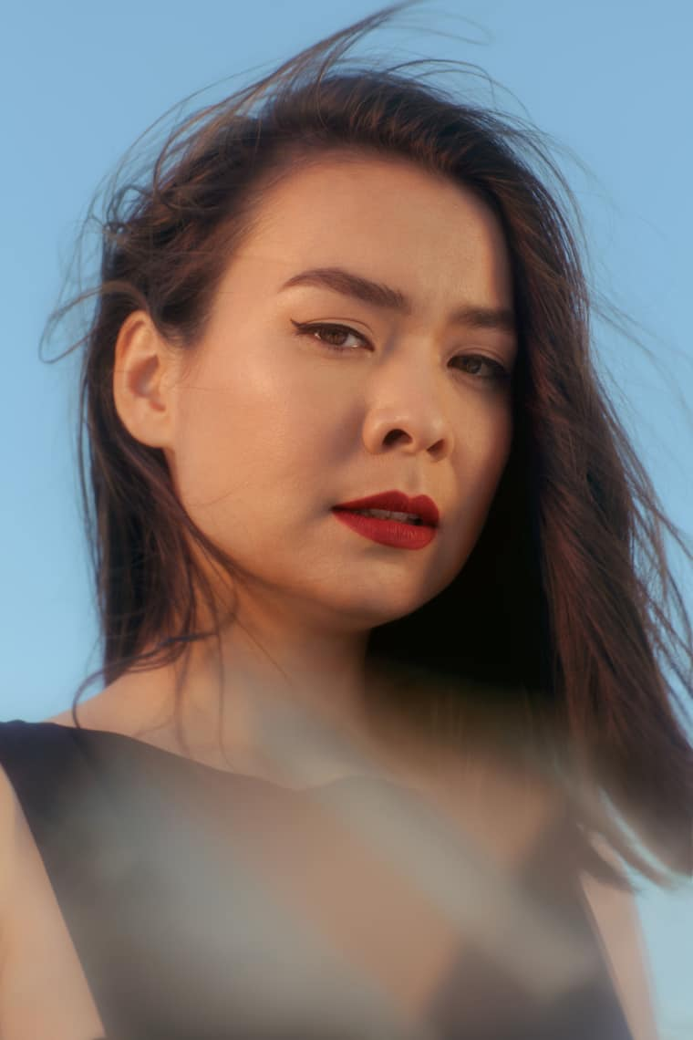 Your best American Mitski interview