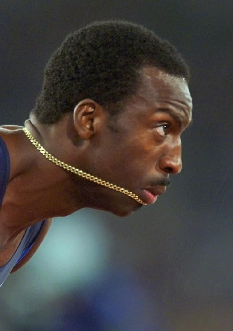 13 Photos That Celebrate The Vibrant Style Legacy Of Track And Field
