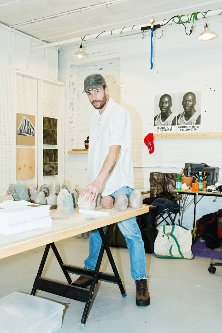 Get To Know Joe Garvey, The Brooklyn Artist Reinventing Your Favorite Iconography