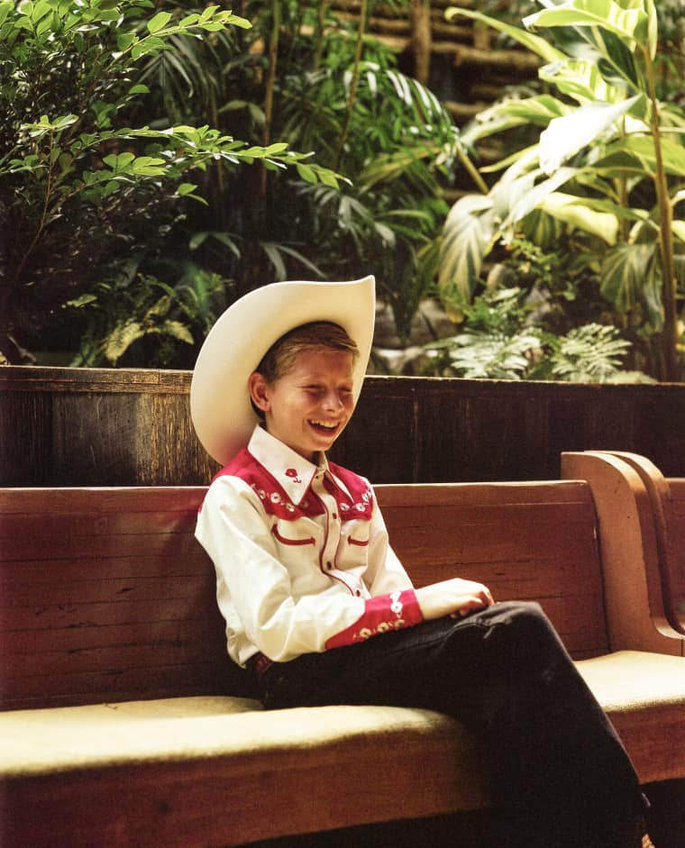Mason Ramsey In Real Life Is As Good As You D Hope The Fader