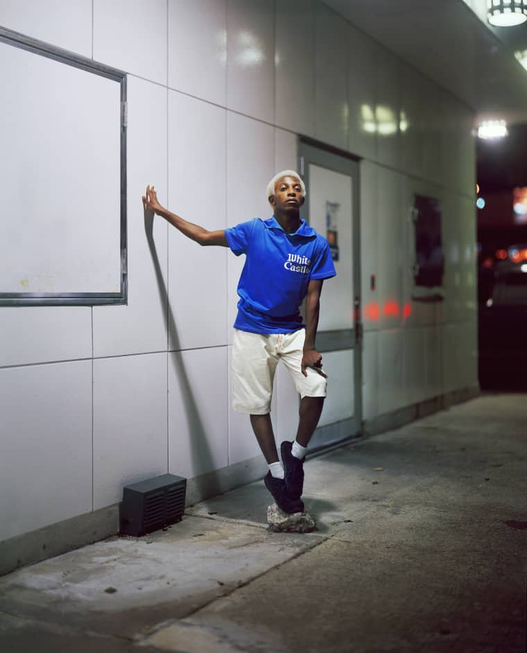 TELFAR Talks Designing White Castle's Super-Fresh Unisex Uniforms