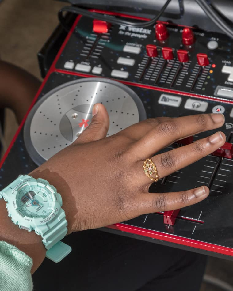 These are Brooklyn's brightest and flyest young DJs and producers