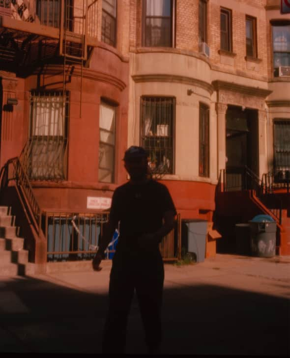How Standing On The Corner created a visceral snapshot of New York life