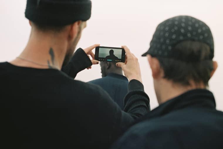 Stormzy's <i>Gang Signs & Prayer</i> director explains how they made a grime movie