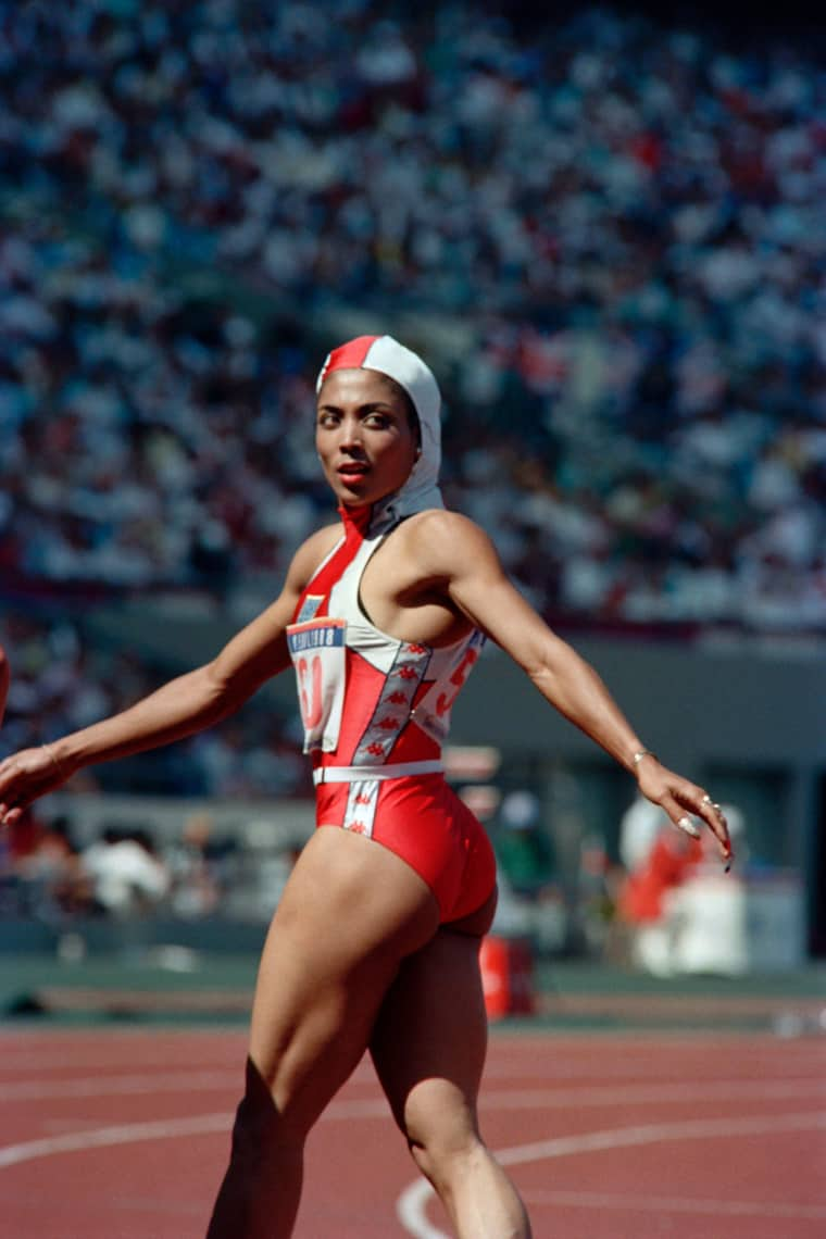 13 Photos That Celebrate The Vibrant Style Legacy Of Track ...