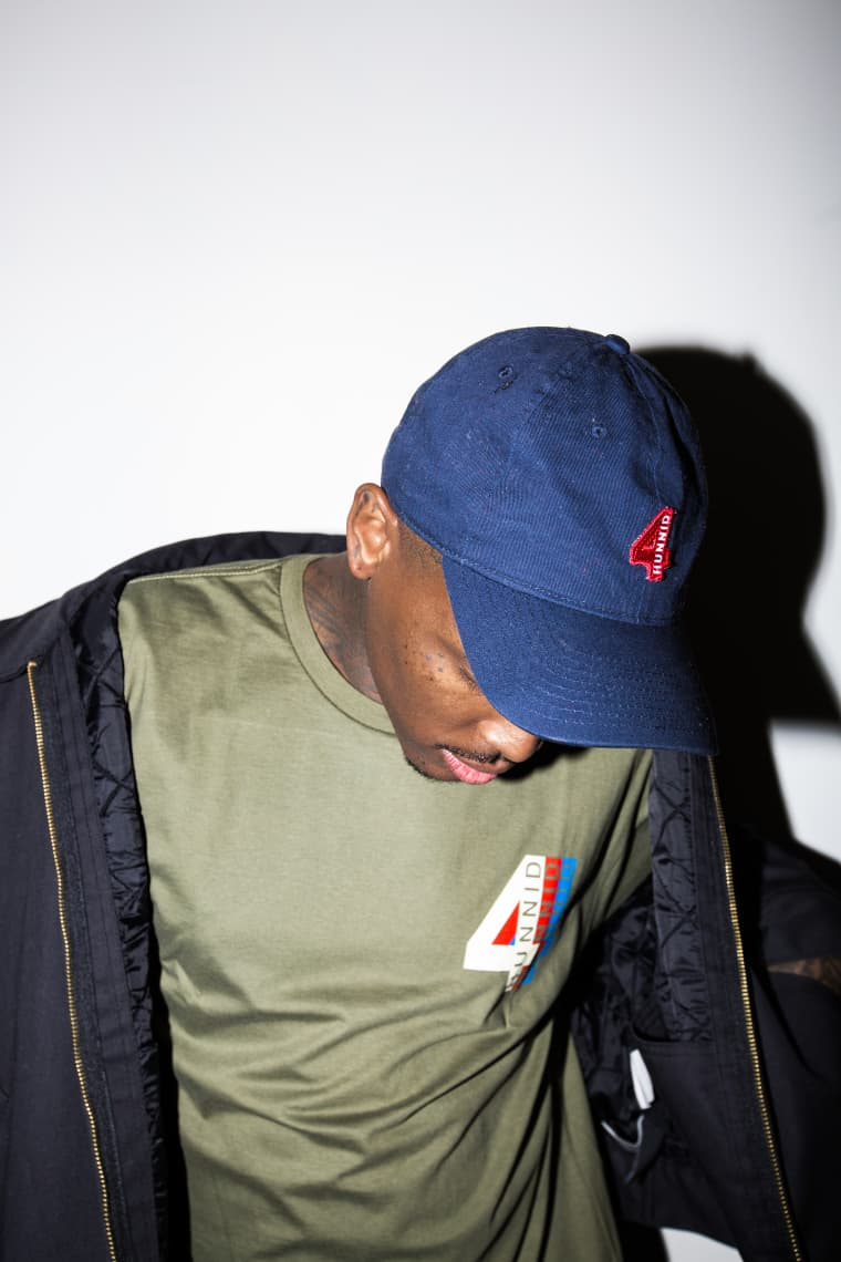 YG On His New Album And Why He's Getting Political