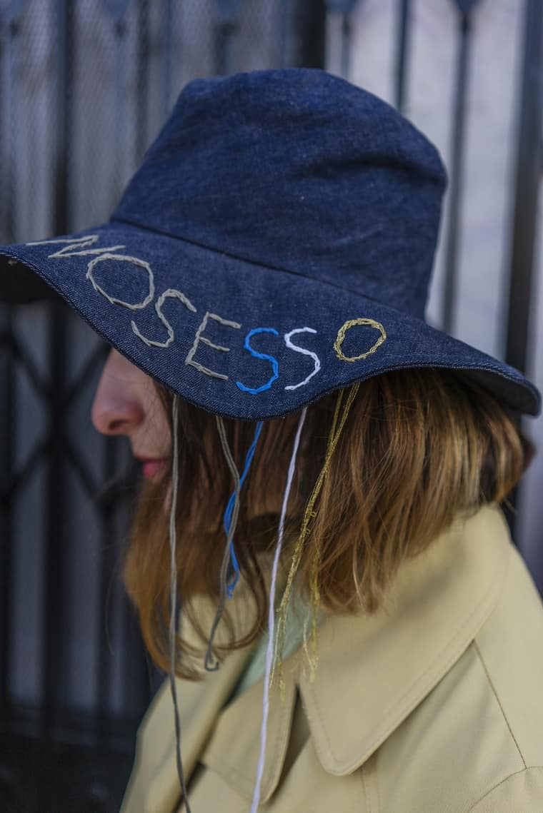 31 heart-stopping looks from outside No Sesso and Bephie's joint fashion show