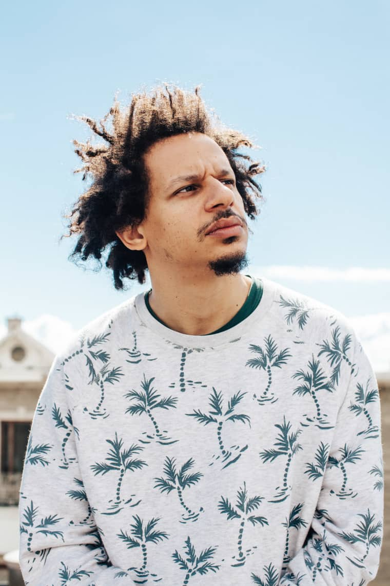 Eric Andre Is Insanely Honest Because Who Else Is Going To Be?