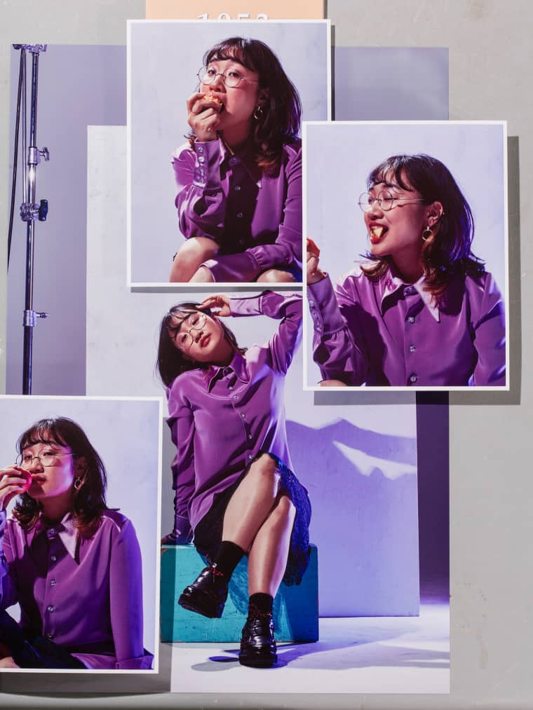 Cover Story: Yaeji