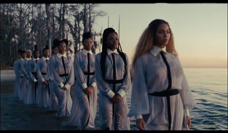 Beyoncé Speaks Directly To The Black Mainstream With <i>LEMONADE</i>