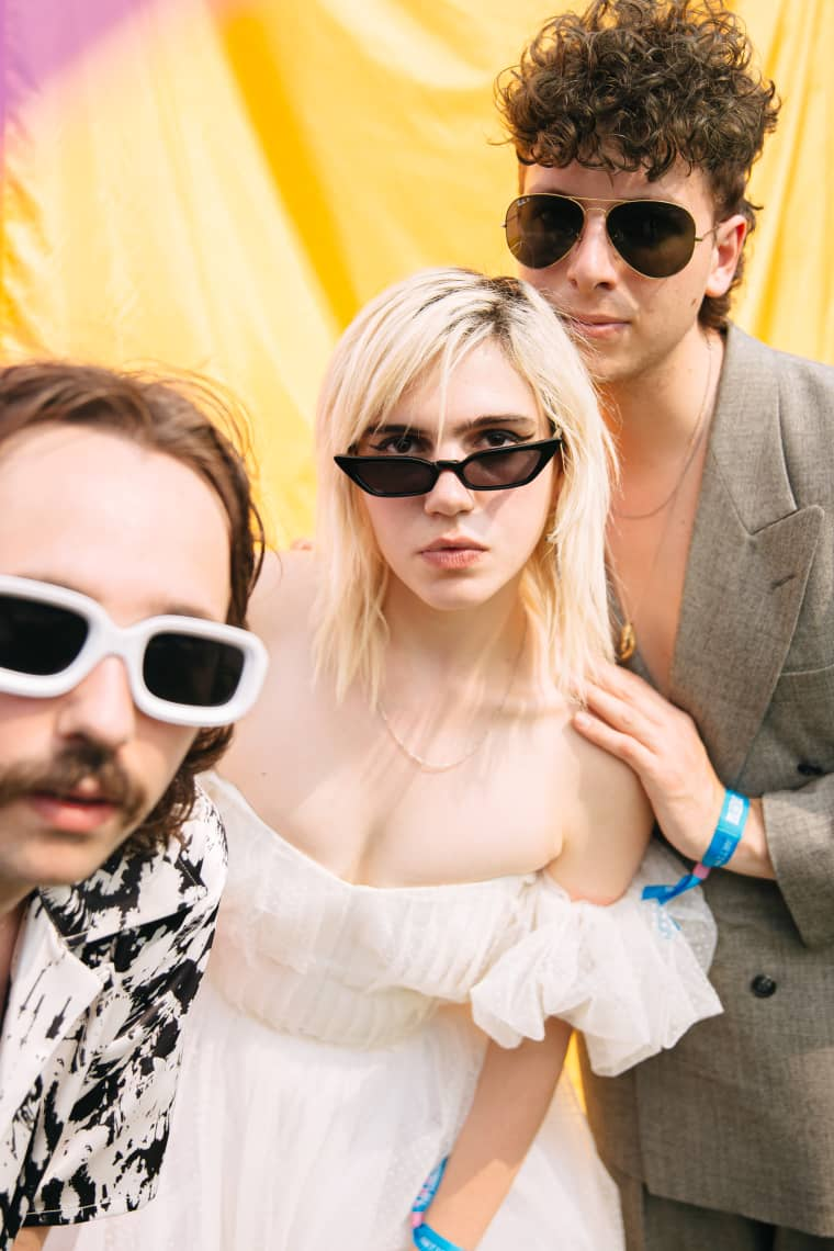37 photos and 1 video that capture the spirit of Governors Ball 2019