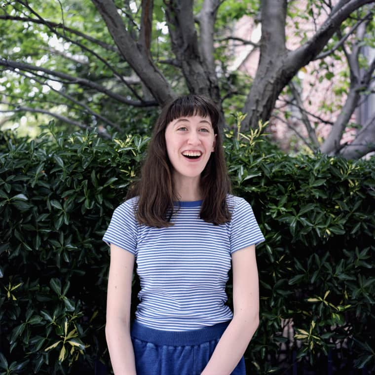 Frankie Cosmos' Best Love Song Is Her Life