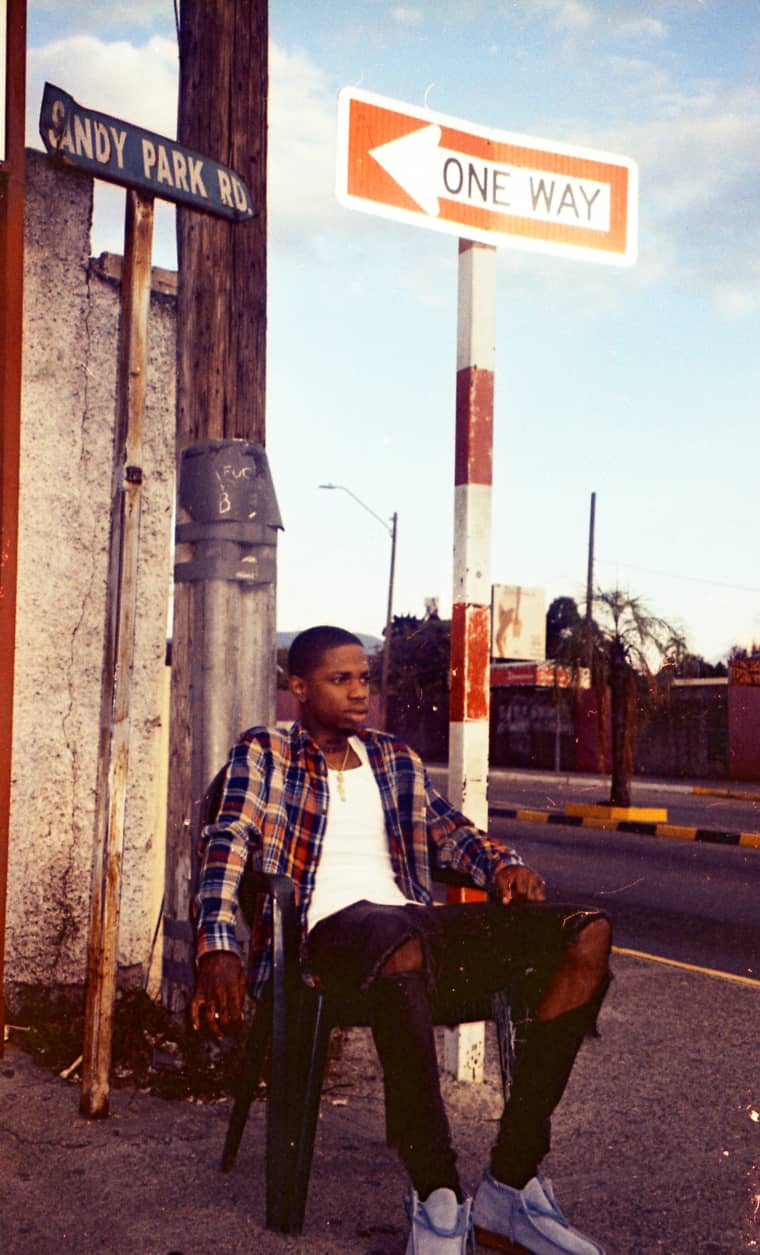 How Bakersteez is pushing Jamaican rap to new heights