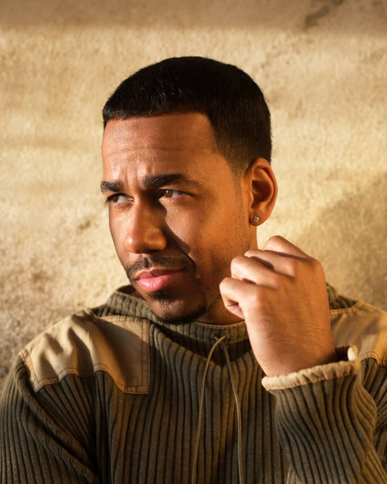 Romeo Santos Is Building A Latin Music Empire The Fader