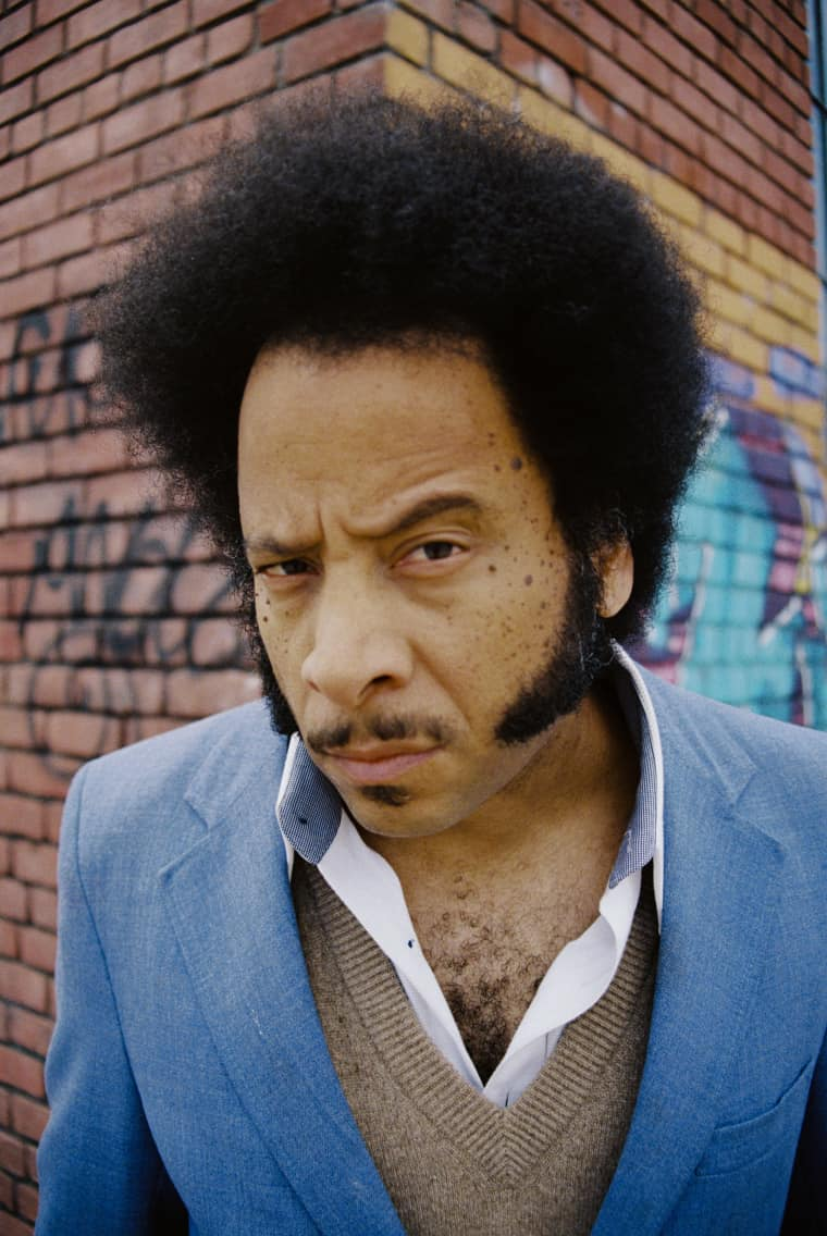 Boots Riley's radical vision