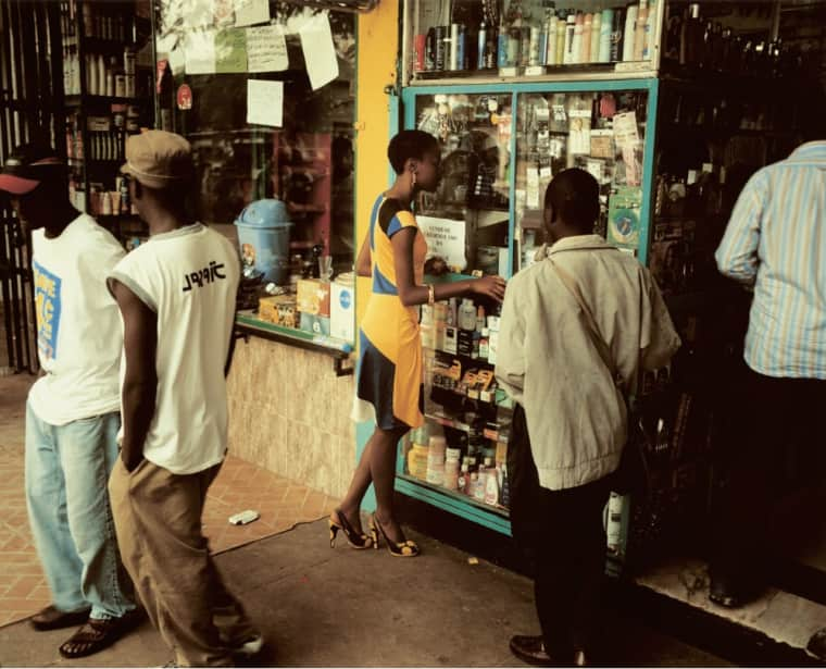 The Time We Drove Around Mozambique for 2 Weeks With Just A Yellowman CD