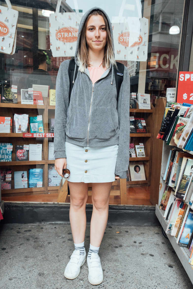 Late Spring Looks From Stylish Young New Yorkers
