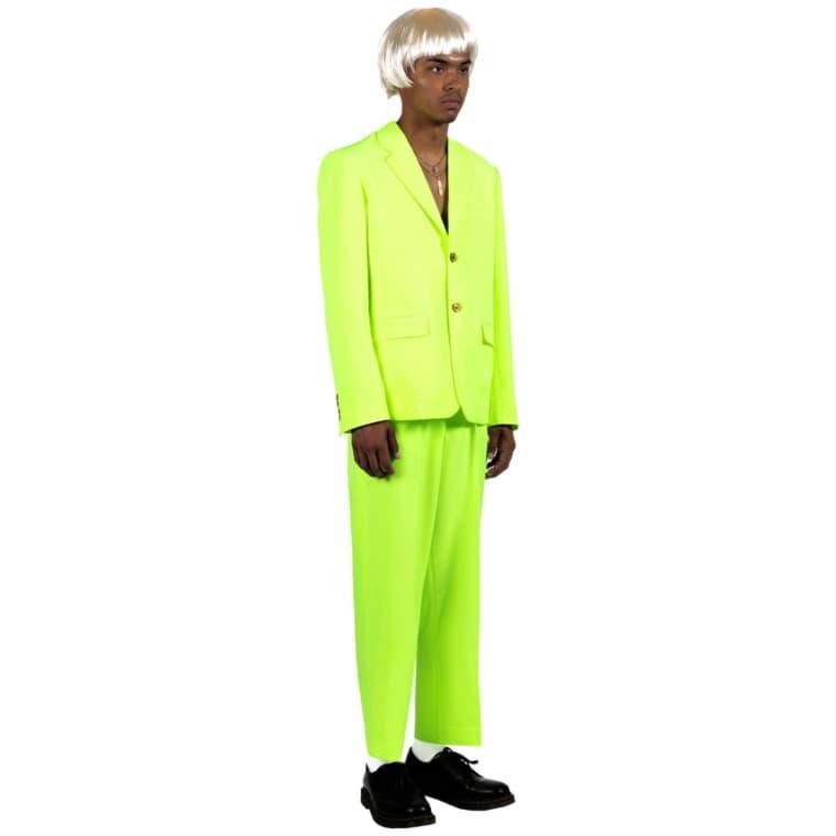 Tyler, The Creator shares <i>IGOR</i> Halloween costumes