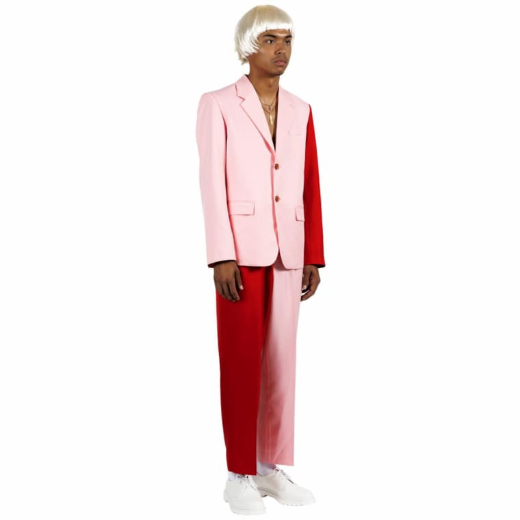 Tyler, The Creator shares <i>IGOR</i> Halloween costumes