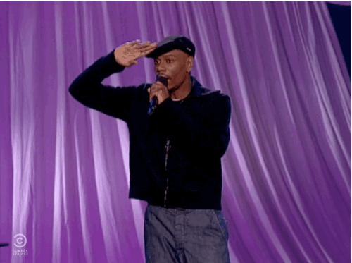 "On The Skit That ""Killed"" Chappelle's Show 