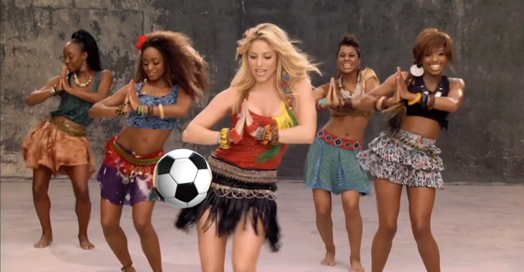 Ranking the best World Cup anthems of all time | The FADER